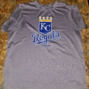Kansas city Royals shirts